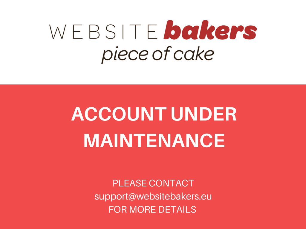 Website Bakers
